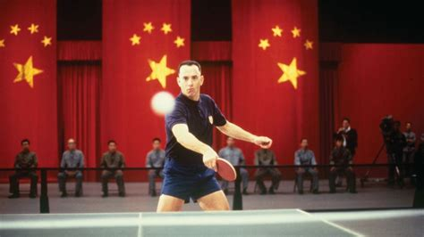 Ping Pong Diplomacy: What Is It, and How Did it Help US