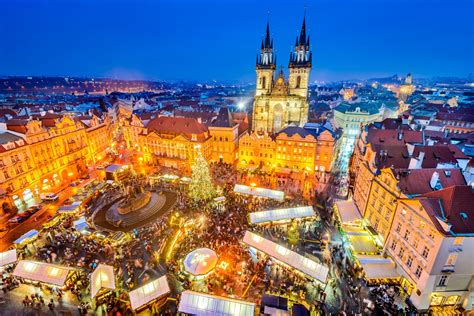 10 Best Christmas Markets in Europe | Road Affair