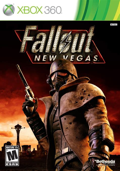 Fallout: New Vegas | First Hour Review | The First Hour