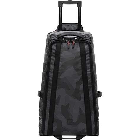 60-liters rullebag i urban camo