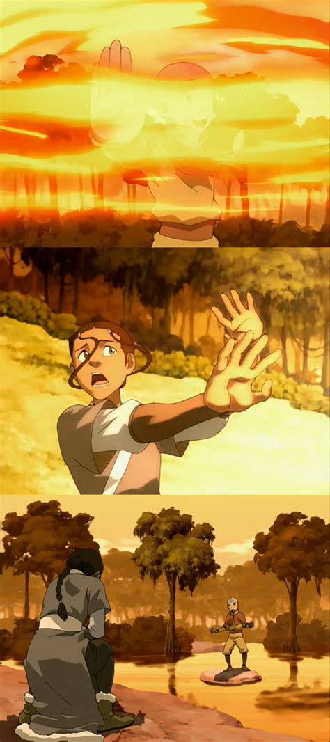 Everyone says Tale of Iroh is the saddest and most