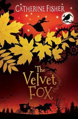 The Velvet Fox | BookTrust