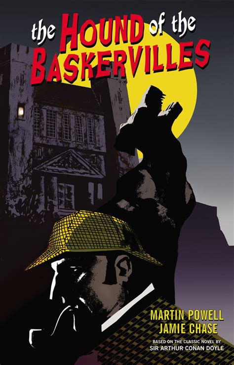The Hound of the Baskervilles HC :: Profile :: Dark Horse