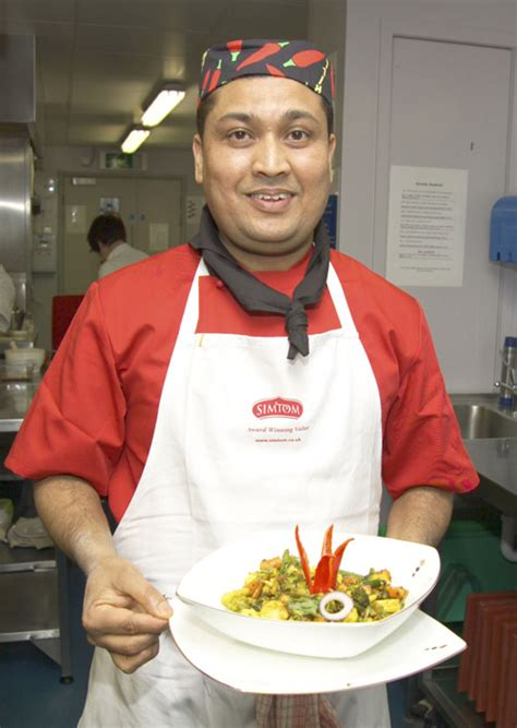 International Indian Chef of the Year 2009