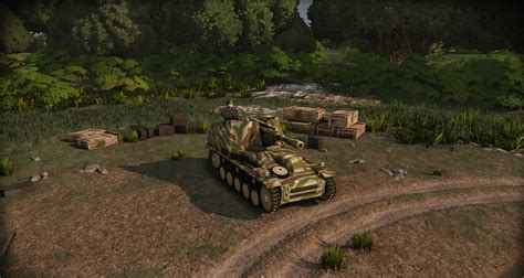Wespe - Steel Division Wiki