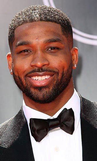 Tristan Thompson Celebrity Profile - Hollywood Life