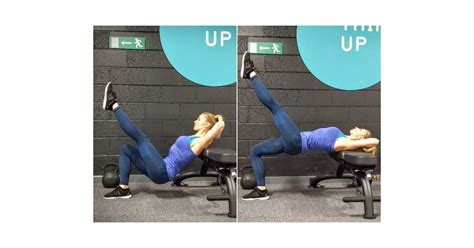 One-Legged Hip Thrust | Exercises For a Better Butt and