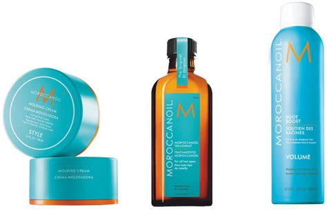 Hair Design by Global Moroccanoil Ambassador, Antonio