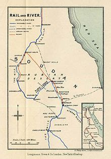 Anglo-Egyptian conquest of Sudan - Wikipedia