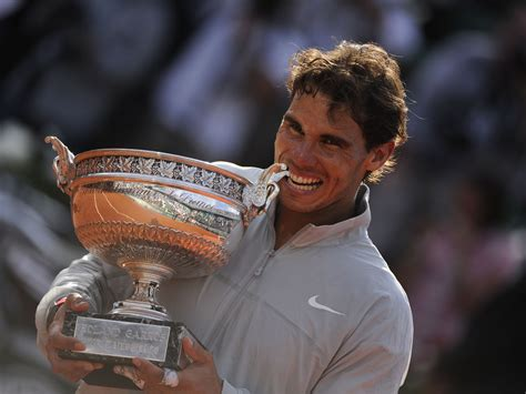 Baseline: Nadal: From the '14 French Open to the '17
