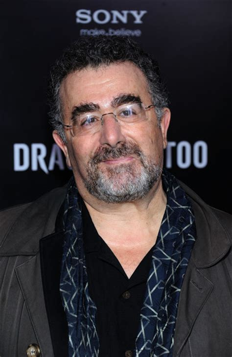 Saul Rubinek | SGCommand | FANDOM powered by Wikia