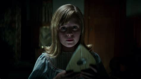 Lulu Wilson Joins Netflix's The Haunting of Hill House