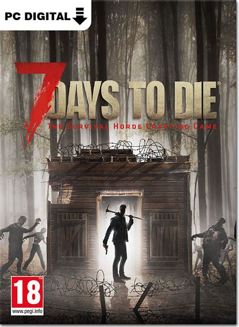 7 Days to Die - Early Access [PC Games-Digital] • World of