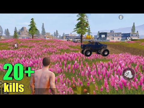 PUBG Loot Locations: Best Places to Loot on PUBG Mobile