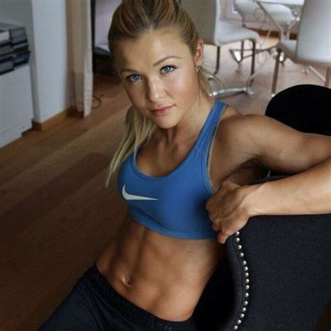 "fitnessua: "" Home workout : Get six-pack abs at home with"