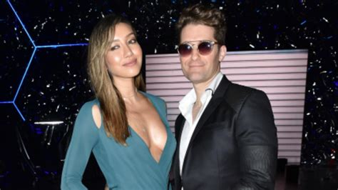 'Glee' Actor Matthew Morrison And Wife Welcome Their First