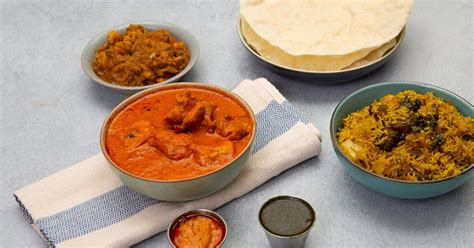 Shahi Masala delivery from Salford - Order with Deliveroo