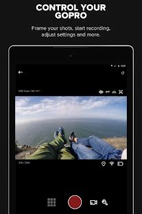 GoPro (formerly Capture) - Apps on Google Play