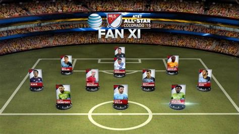 Too many flaws with the MLS All-Star game in fan and