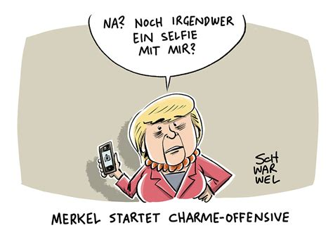 KARIKATUREN SEPTEMBER 2017 « schwarwel