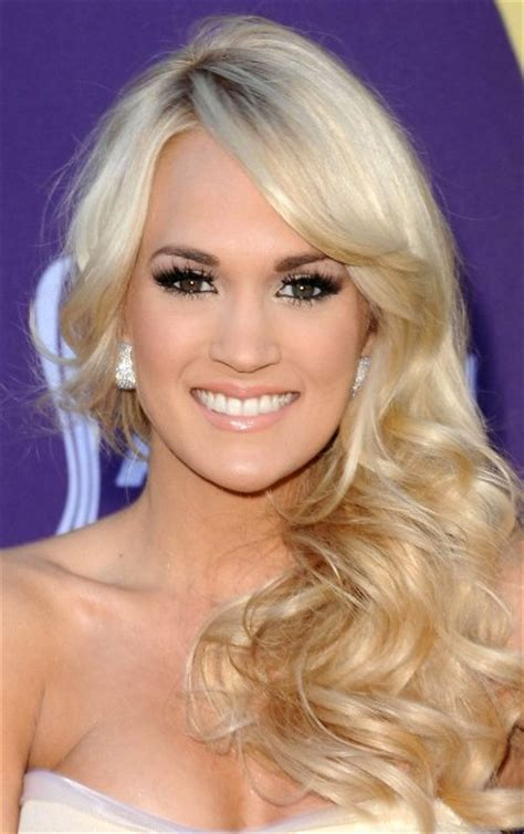 Carrie Underwood Plastic Surgery Before and After