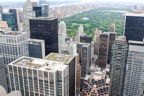 7 Tage in New York City - der Ultimative Reiseplan: Tag 4