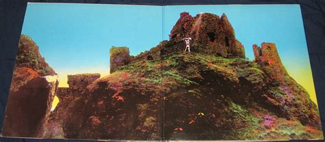 Led Zeppelin – Houses Of The Holy   Stitches and Grooves