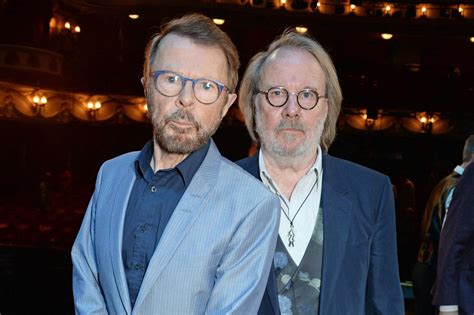 ABBA's Benny Andersson: 'We don't know if our new music is