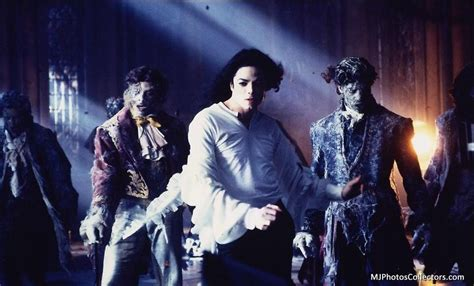 MJ GHOST'S - Michael Jackson's Ghosts Photo (34328906