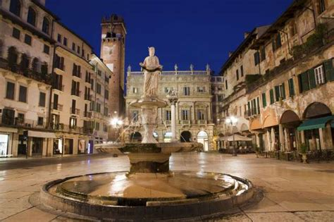 Piazza delle Erbe   Tours and things to do   Verona