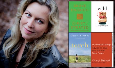 Get Up Close and Personal with Acclaimed Author Cheryl
