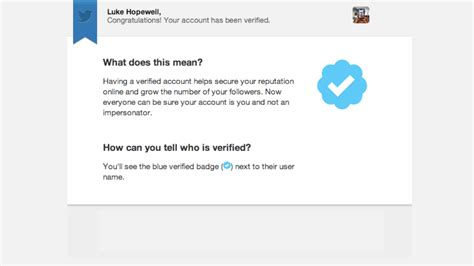 Inside Twitter's Verification Process: How Can You Get