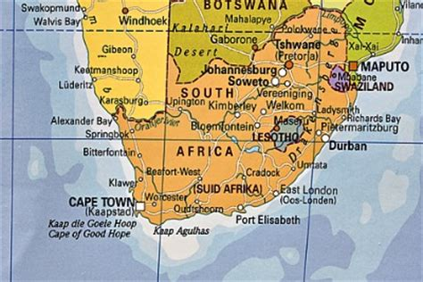 South African Bullion and the South African Mint