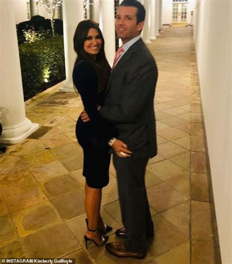 Kimberly Guilfoyle shares festive photos with her beau Don