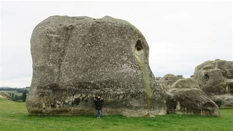 Elephant Rocks (Duntroon, New Zealand): Top Tips Before