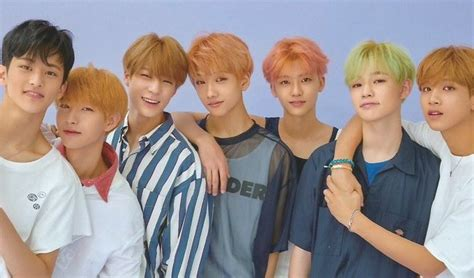 NCT Dream Confirmed To Make A Comeback This Summer As 6