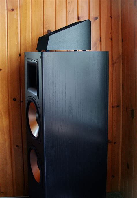 Extra Atmos Eye Candy - Home Theater - The Klipsch Audio