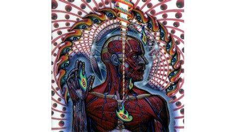Tool, 'Lateralus' (2001) | 50 Greatest Prog Rock Albums of