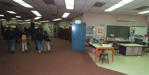 40 years ago, Stroudsburg built a school without walls