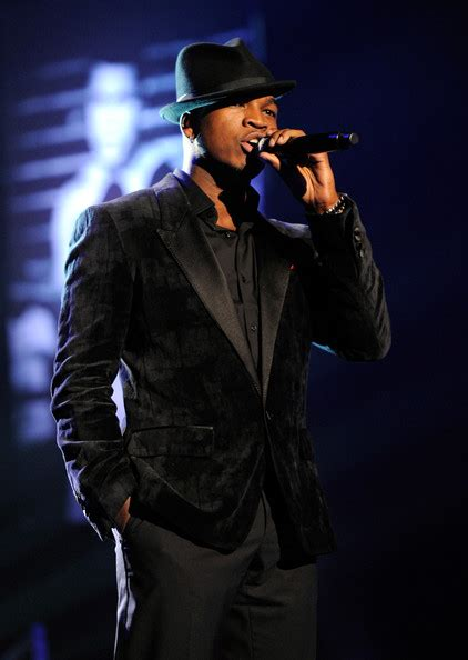 Hollywood: Ne-Yo Singer Profile, Pictures, Images And