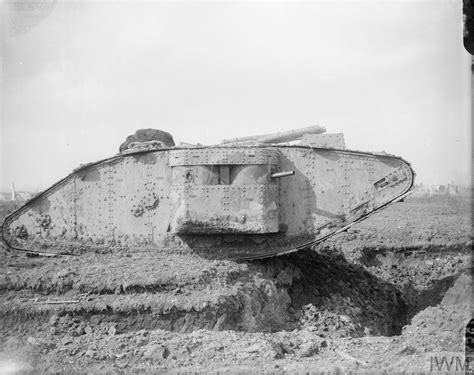 THE BATTLE OF ARRAS, APRIL-MAY 1917 (Q 6286)