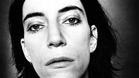 Patti Smith's Words and Music at Minetta Lane Theater