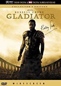 Gladiator - Collector's Edition (2 DVDs): Amazon