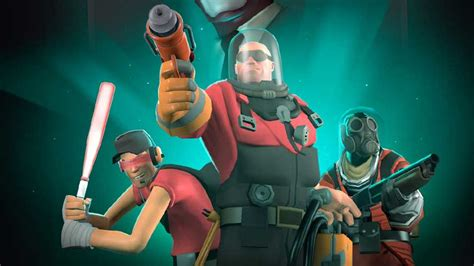 Team Fortress 2 community-led Invasion update now live - VG247