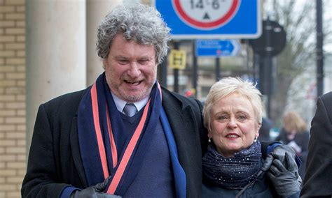 Rory McGrath admits harassing married woman for 14 months