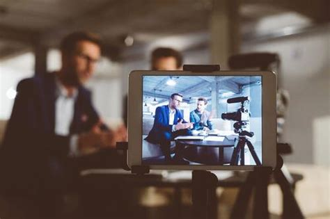 Tech Tuesday: 4 Steps for Video Production on a Budget