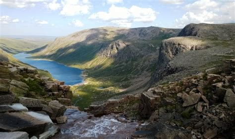 Vote for the Cairngorms National Park! - Cairngorms