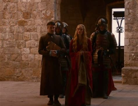 Red Keep Wall And Courtyard | Filming Locations