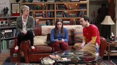 The Big Bang Theory - Video - Staffel 8 Folge 12 - Preview