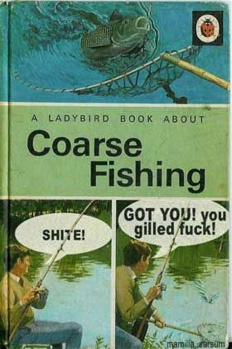 18 Of The Best Photoshopped Ladybird Children's Book